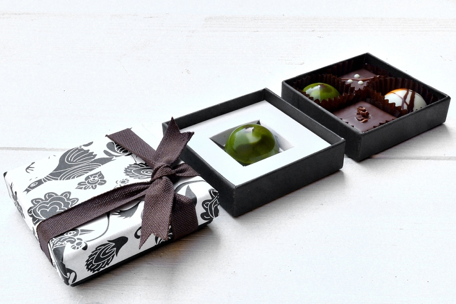 1 pc giftbox